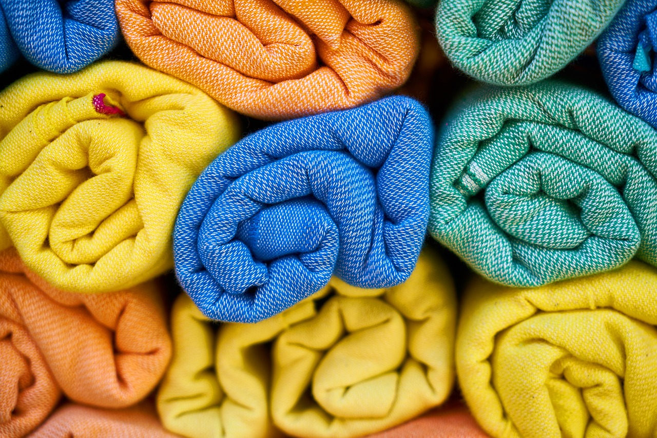 Mediterranean Textile Export Remain Strong